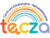 Centrum Edukacyjno-Rehabilitacyjne Tęcza - logo